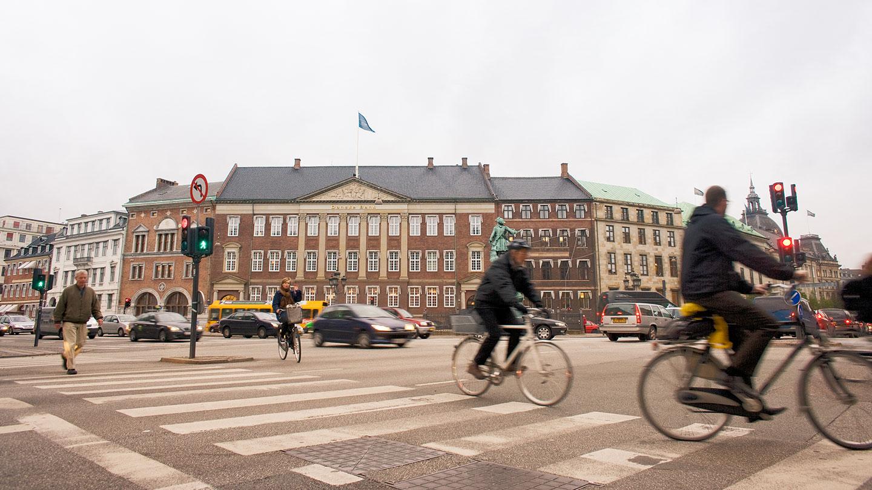 Danske Bank Häiriötiedotteet 2021