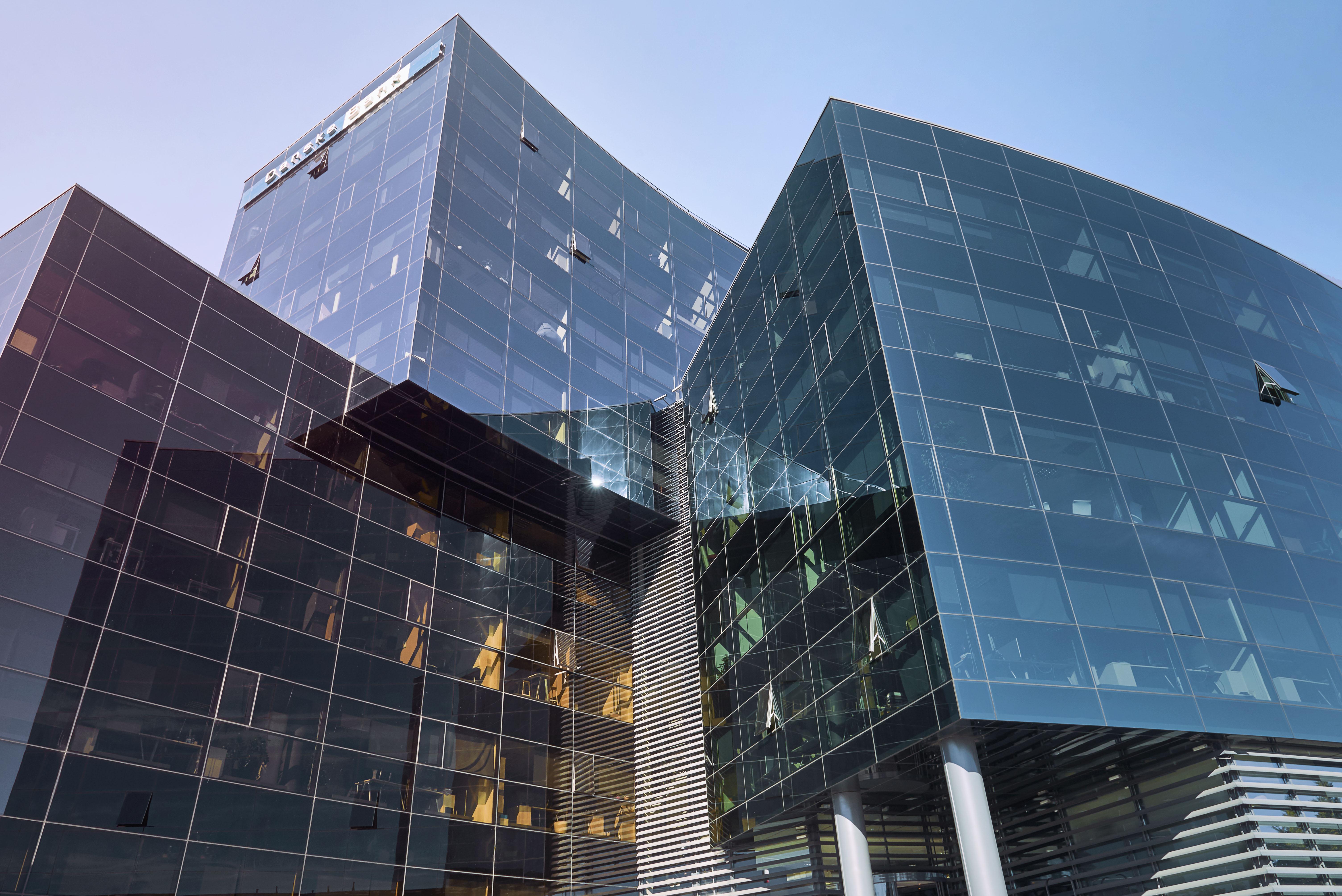 Billedbank - hovedkontorer og filialer